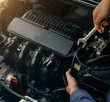 Performance Tuning Services