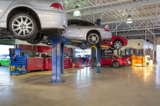 We make it a point to use only state-of-the-art equipment to perform detailed diagnostics on the cars we service