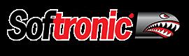Softronic Logo